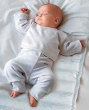 Матрас для новорожденного малыша